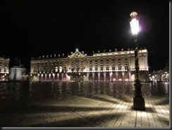 Place Stanislas-Nancy